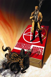 Hellblazer Vol. 5: Dangerous Habits