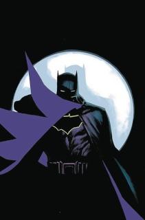 Detective Comics #934 (Variant Cover)