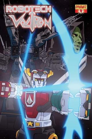 Robotech / Voltron #5