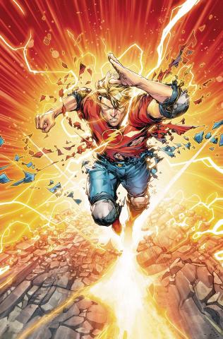 The Flash #71