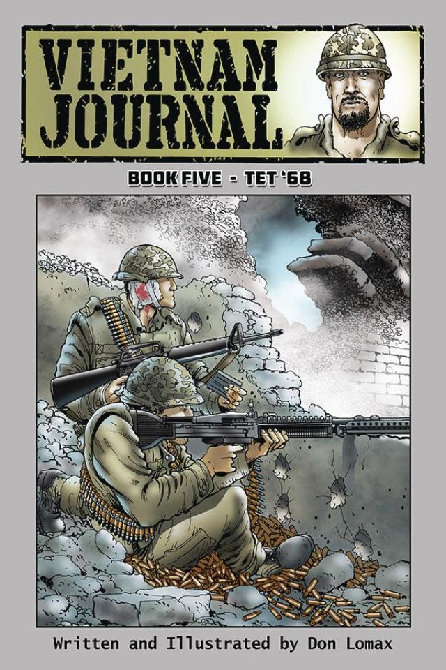 Vietnam Journal Vol. 5