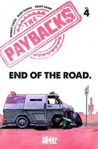The Paybacks #4