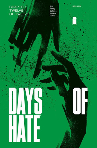 Days of Hate #12