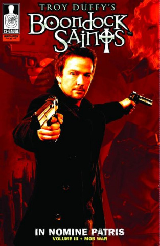 Boondock Saints: Mob War #1