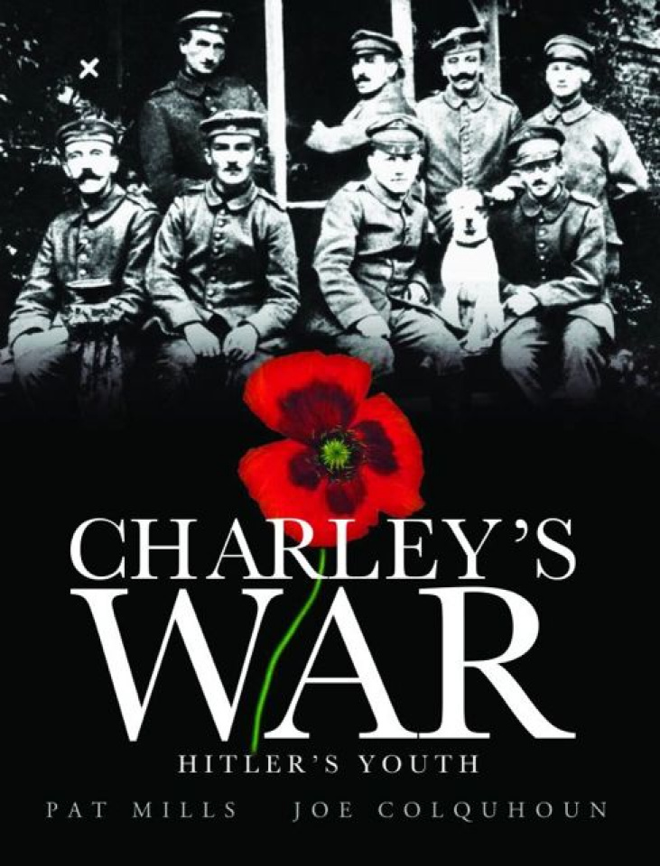 Charley's War: Hitlers Youth