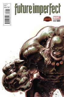 Future Imperfect #3 (Deodato Cover)