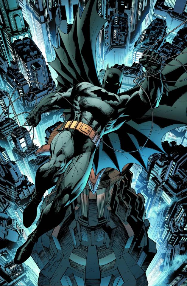 Absolute Batman & Robin the Boy Wonder