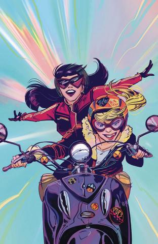 Betty & Veronica #1 (Veronica Fish Cover)