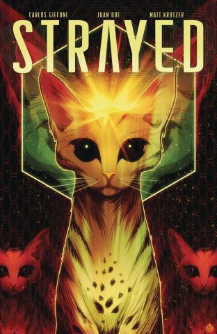 Strayed Vol. 1