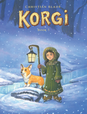 Korgi Vol. 5: End of Seasons