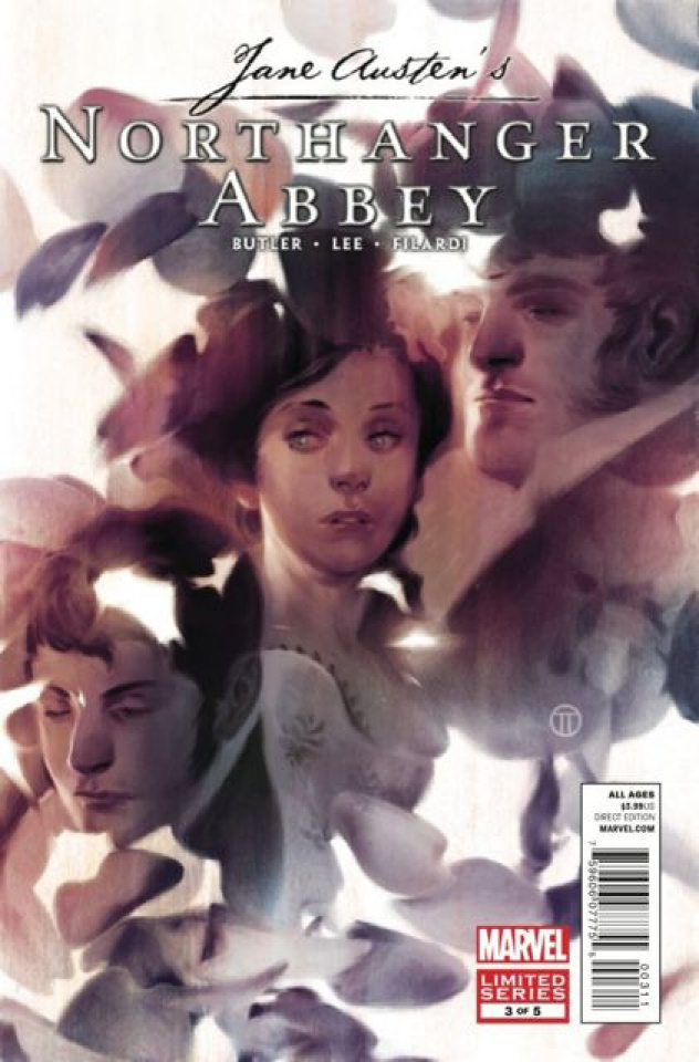 Northanger Abbey #3