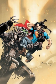 Action Comics #4