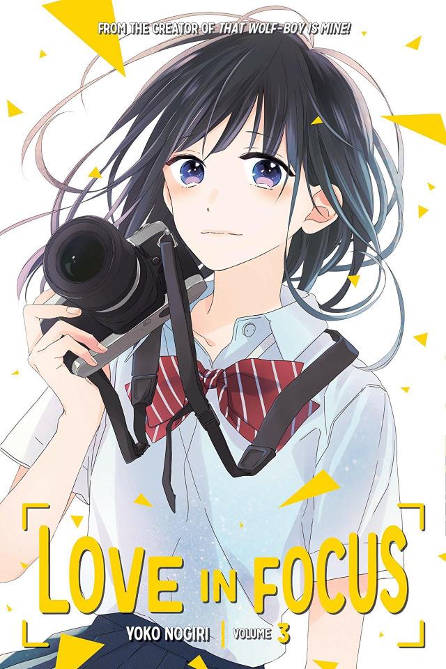 Love in Focus Vol. 3