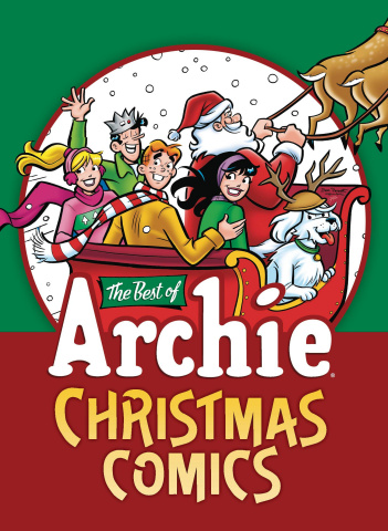 The Best of Archie Christmas Classics