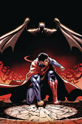 Injustice: Gods Among Us, Year Four Vol. 2