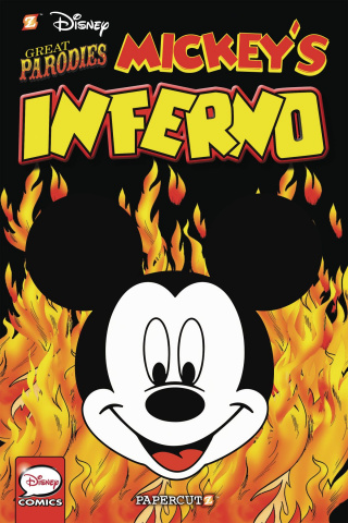 Great Parodies Vol. 1: Mickeys Inferno