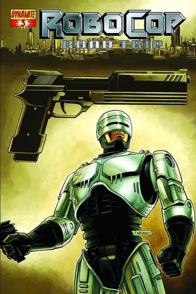 RoboCop: Road Trip #3