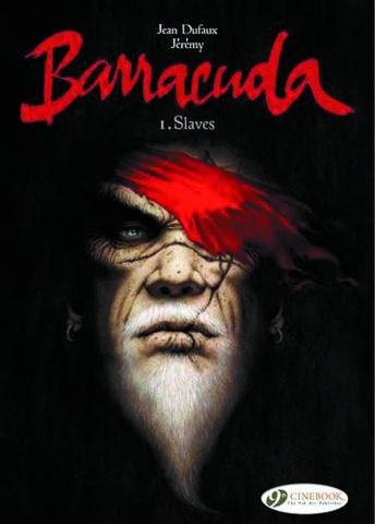 Barracuda Vol. 1: Slaves
