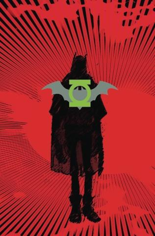 Batman: The Dawnbreaker #1 (Metal)
