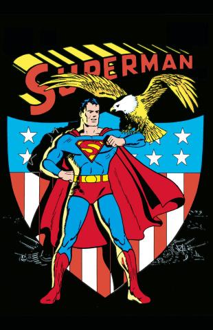 Superman: The Golden Age Vol. 2 (Omnibus)