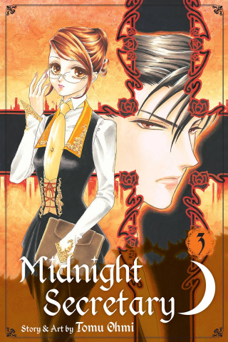 Midnight Secretary Vol. 3