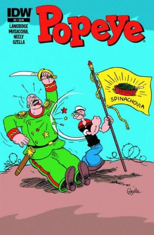 Popeye #5