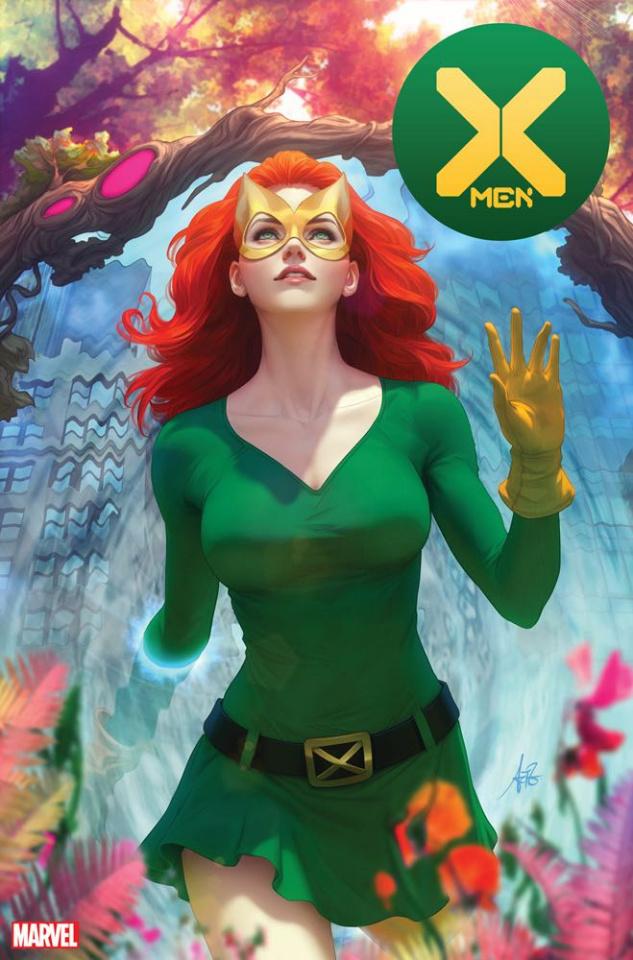 X-Men #1 (Artgerm Cover)