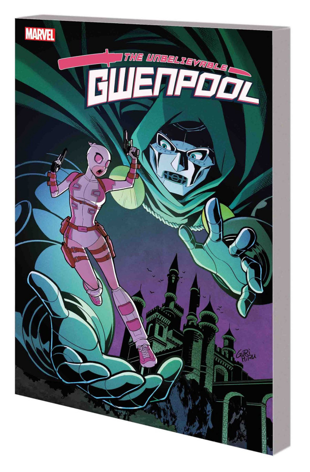 The Unbelievable Gwenpool Vol. 5: Lost in the Plot