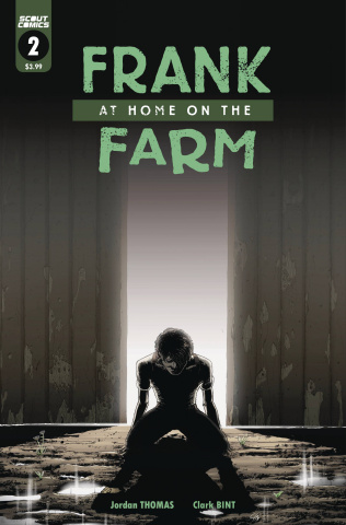 Frank: At Home on the Farm #2