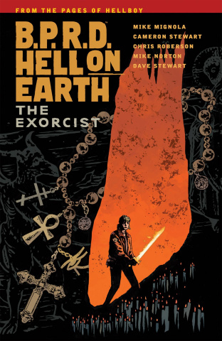 B.P.R.D.: Hell on Earth Vol. 14: The Exorcist