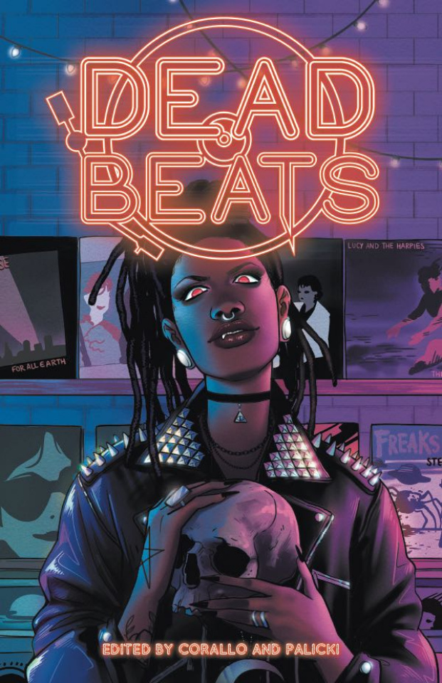 Dead Beats: Musical Horror Anthology