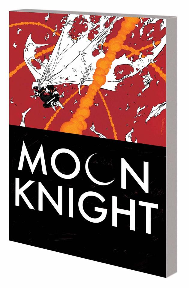Moon Knight Vol. 3: In Night