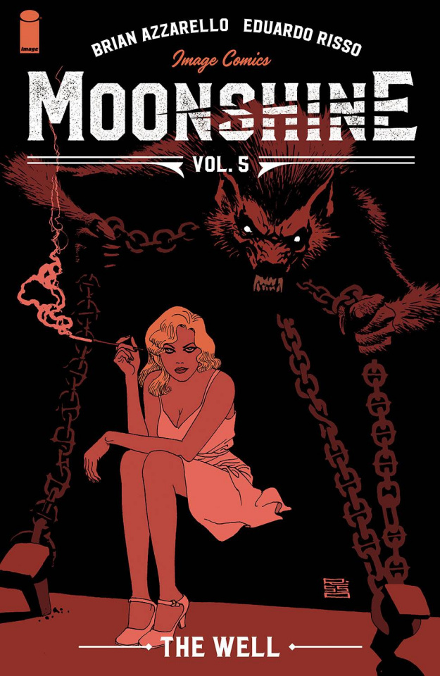 Moonshine Vol. 5: The Well