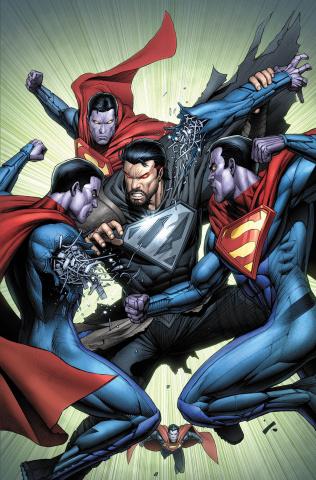 Injustice 2 #19