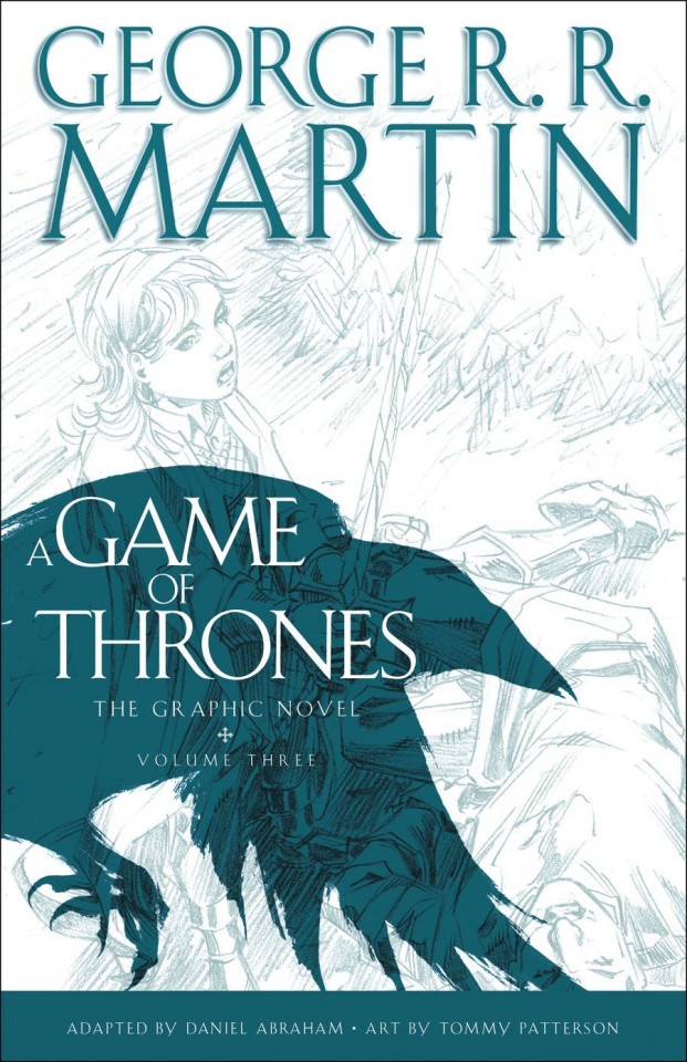 A Game of Thrones Vol. 3