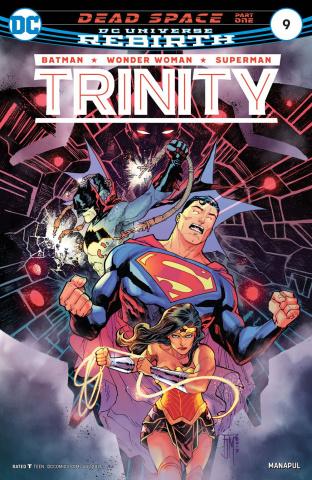 Trinity #9