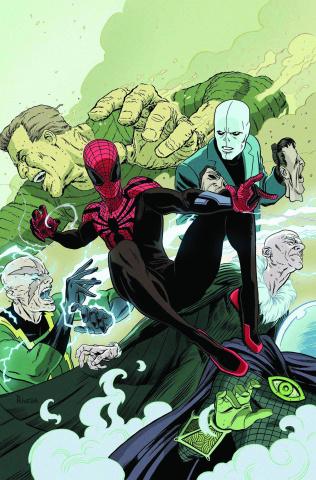 Superior Spider-Man Team-Up #7