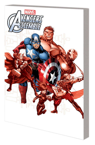 Marvel Universe: Avengers Assemble Vol. 2