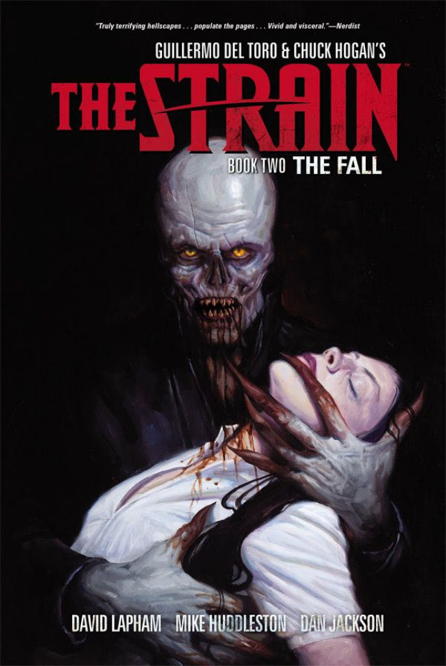 The Strain Vol. 2: The Fall