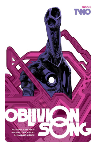 Oblivion Song Book 2