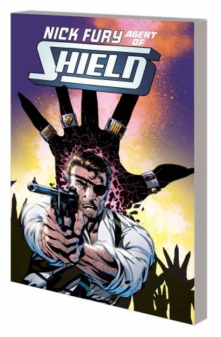 Nick Fury Classic Vol. 3: Agent of S.H.I.E.L.D.