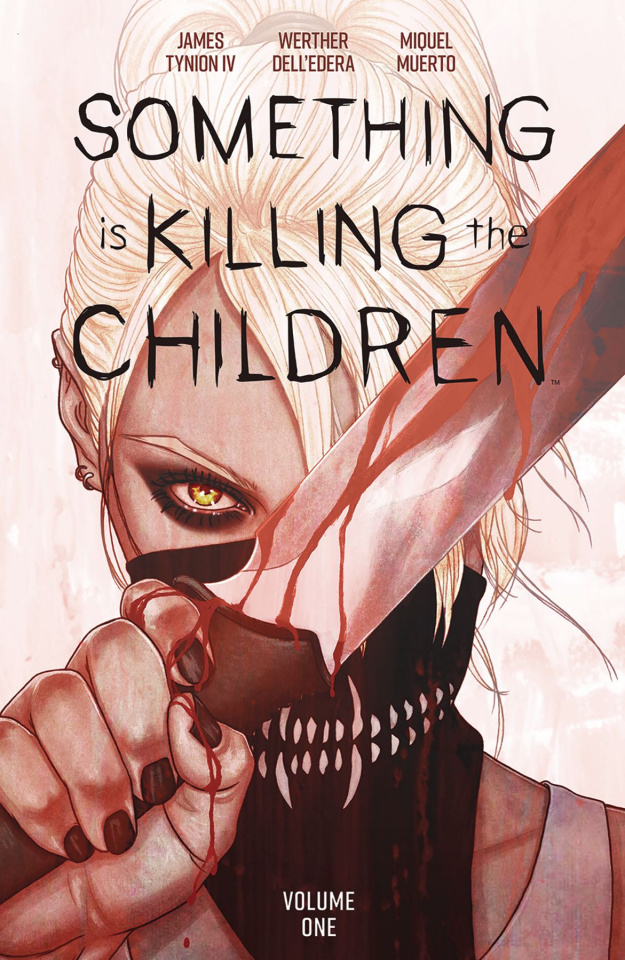 Something Is Killing the Children Vol. 1: Discover Now