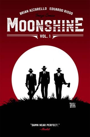 Moonshine Vol. 1