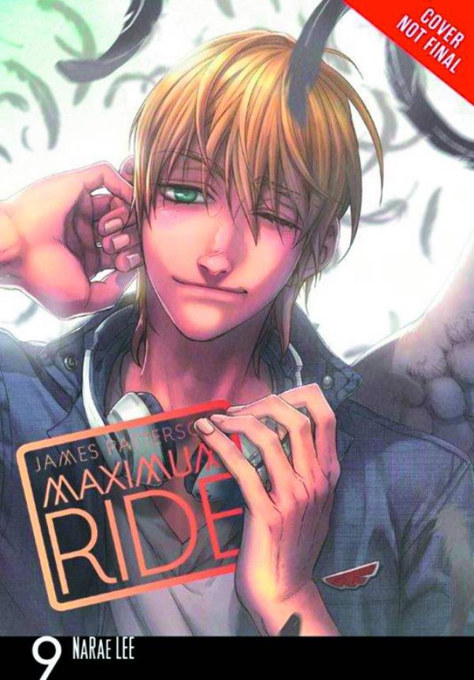 Maximum Ride Vol. 9