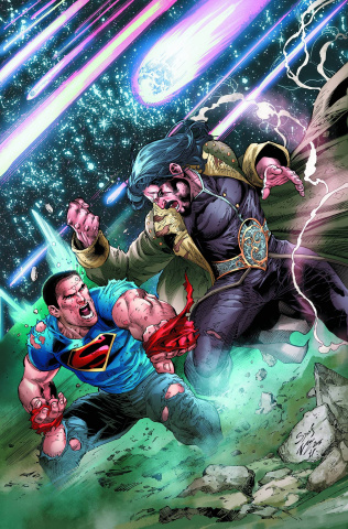 Superman Annual #3