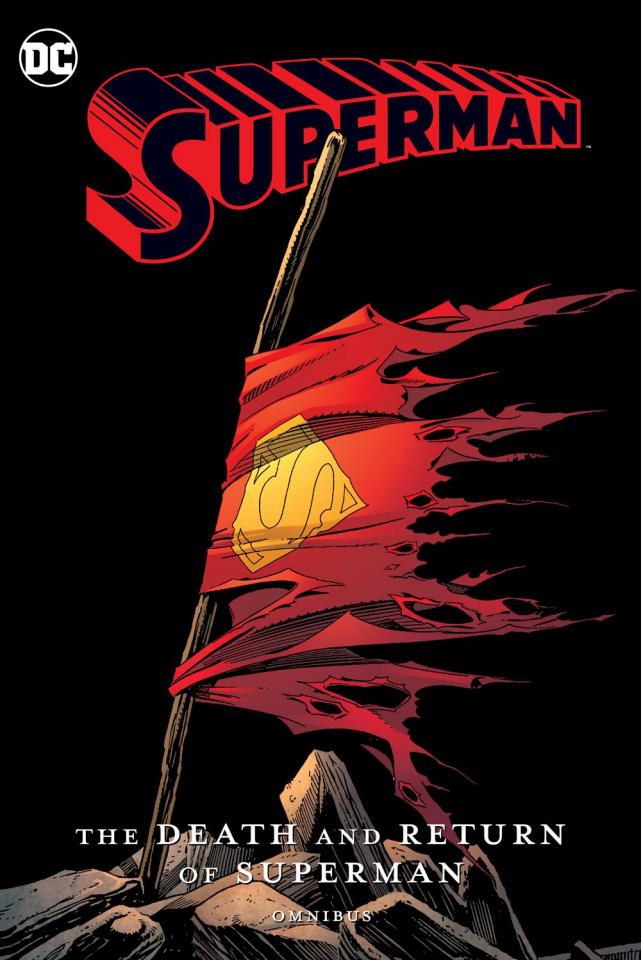 The Death & Return of Superman (Omnibus)