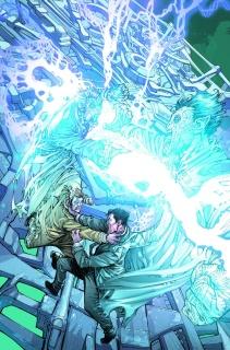 Constantine #12