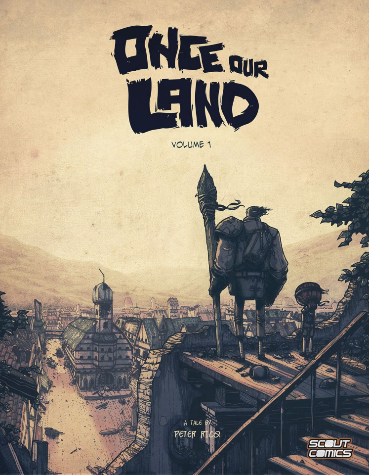 Once Our Land