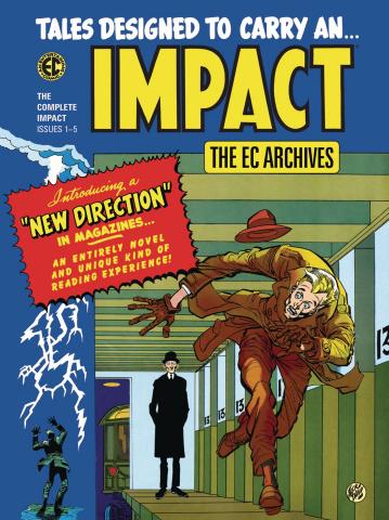 E.C. Archives: Impact