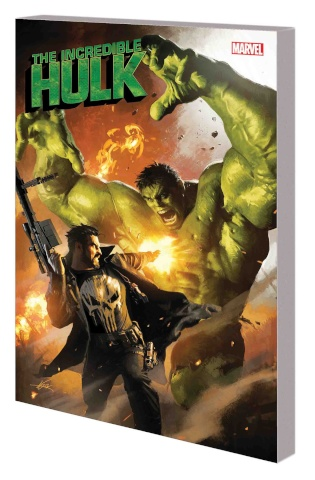 Incredible Hulk by Aaron (Complete Collection)